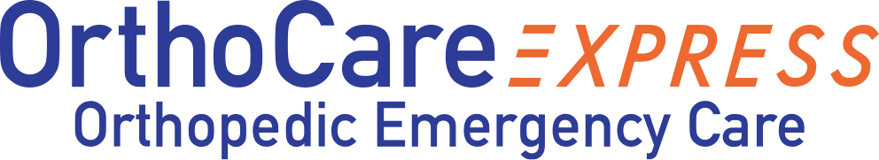OrthoCare Express Logo | CT Orthopedic Urgent Care