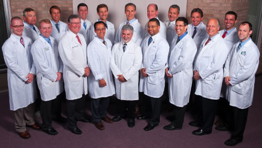 Danbury Orthopedics, Hip and Knee Surgery