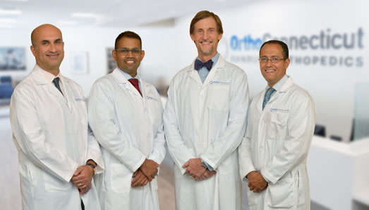 OrthoConnecticut Hand Specialists